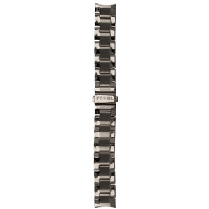 Fossil Replacement Silver Bracelet For ES2860