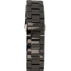 Armani Replacement Watch Bracelet For AR1400 Black Ceramic