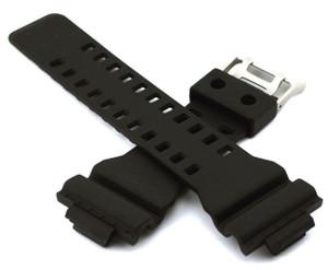 Genuine Replacement G-Shock Black Strap 10347688 For G-8900-1, GA-100, GA-110 Series