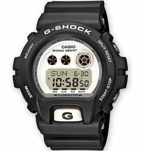 G-Shock White Dial GD-X6900-7ER Men's Watch