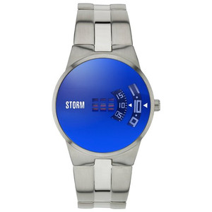 STORM New Remi Laser Blue Men's Bracelet Watch