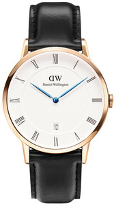 Daniel Wellington Sheffield Rose Gold Watch 1101DW