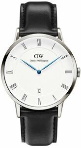 Daniel Wellington Dapper Sheffield Watch 1121DW