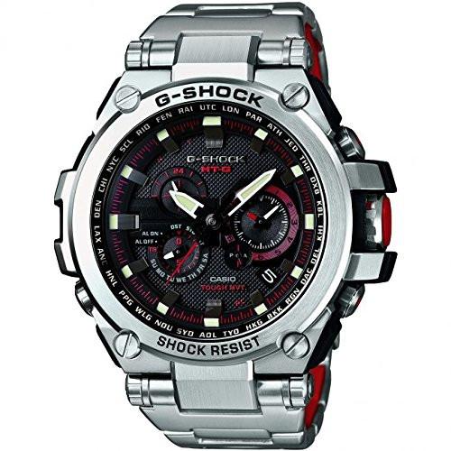 ba3940f6b370 Casio G-Shock MTG-S1000D-1A4ER Radio Solar Watch