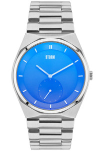 STORM Voltor Men's Lazer Blue Watch