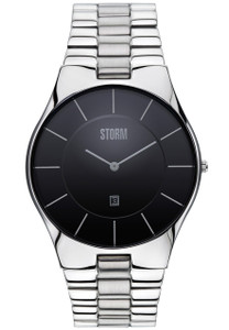 STORM Slim-X XL Men's Black Watch