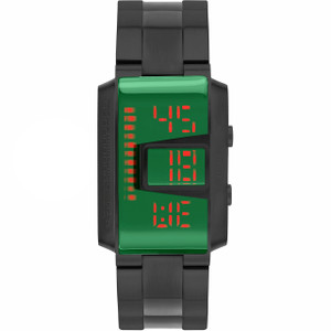 STORM MK4 Circuit Slate Mens Watch 47302/SL/GN