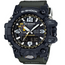 G-Shock Mudmaster Tough Movement Triple Sensor Mud Resistant Watch GWG-1000-1A3ER