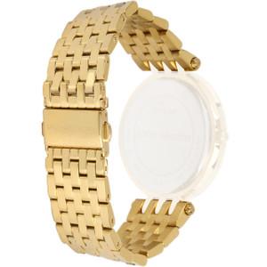 Michael Kors Replacement Watch Strap Gold Tone MK3191