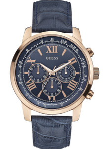 Guess Gent's Horizon Watch W0380G5