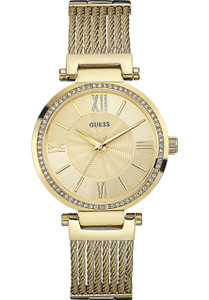 Guess Soho Women's Watch W0638L2