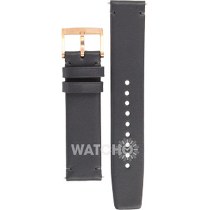 Marc Jacobs Genuine Replacement Watch Strap Leather For MBM1188 With Pins