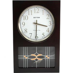 Rhythm Musical Wall Clock CMJ564NR06