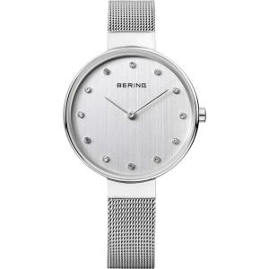 Bering Ladies Classic Crystal Watch 12034-000