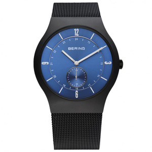 Bering Mens Classic Mesh Watch 11940-227