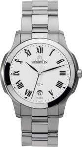 Michel Herbelin Gents Ambassador Watch 12239/B01