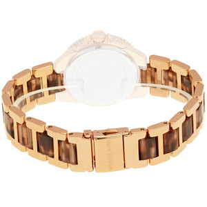 Michael Kors Replacement Watch Strap Rose Gold For MK4308