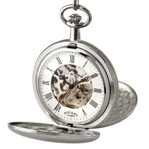 Rotary Pocket Watch MP00726/01