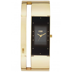 STORM Ladies Alvara Gold Watch 47343/GD