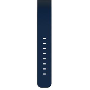 Bering Men's Max Rene Blue Rubber Strap For 15540-700