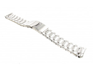 Seiko PADI Replacement Bracelet 22mm Stainless Steel For SRPA21K1