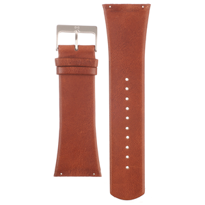 Skagen Watch 29mm Brown Leather Replacement Strap for SKW6084