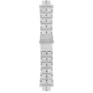 Diesel Genuine 27mm Replacement Stainless Steel Bracelet For DZ1128 With Free Pins