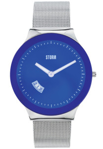 STORM Sotec Lazer Blue Men's Watch