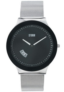 STORM Sotec Black Men's Watch