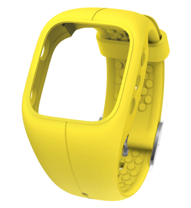 Polar Replacement Wrist Band For A300 Yellow