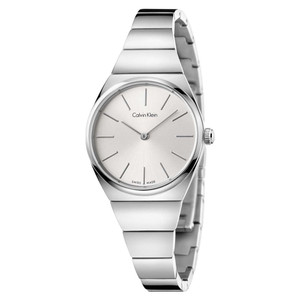 Calvin Klein Ladies Supreme Mini Watch K6C23146