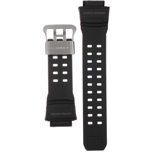 Genuine Replacement G-Shock Black Strap 10455201 For GW-9400-1