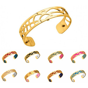Les Georgettes Ladies Bracelet Gold Small Size Fougeres