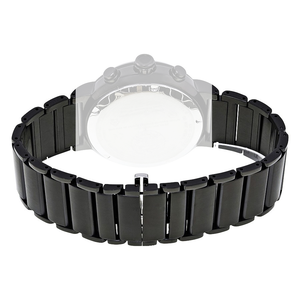 Citizen Replacement Watch Bracelet For BZ1005-51E With Free Connecting Pins
