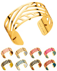 Les Georgettes Ladies Bracelet Gold Medium Size Ruban