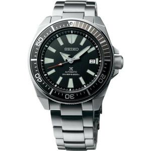 Seiko Prospex Samurai Automatic Divers Mens Watch SRPB51K1