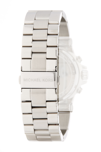 Michael Kors Replacement Watch Bracelet For MK5385W With Free Pins