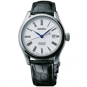 Seiko Presage Enamel Classic Automatic Watch SPB047J1