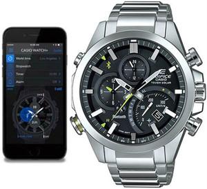 Casio Bluetooth Watch Edifice EQB-501D-1AER