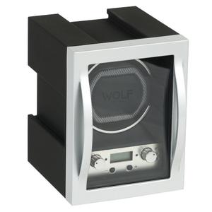 Wolf Module 4.1 Single Watch Winder Black 454011