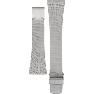 Skagen Replacement Silver Mesh Watch Strap 14mm For 563XSSSW With Free Connecting Screws