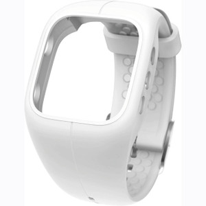 Polar Replacement Wrist Band For A300 White