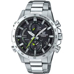 Casio Edifice Bluetooth Tough Solar LED Chronograph Watch EQB-900D-1AER