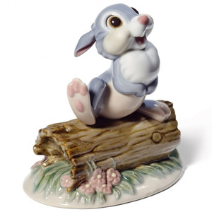 Nao Porcelain Disney Thumper 02001711