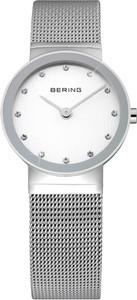 Bering Silver Mesh Ladies Watch 10126-000