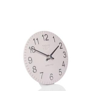 Thomas Kent Cotswold Orchid Mantel Clock CAD1PTT60200 (18 CM)