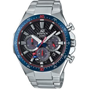 Casio Edifice Toro Rosso Limited Edition Sapphire Watch EFS-S520TR-1AER