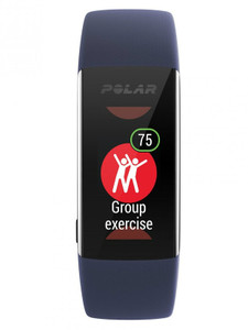 Polar A370 Blue Bluetooth Fitness Tracker (Small) 90070097