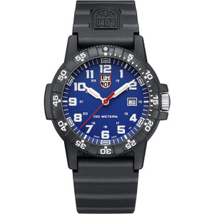Luminox Sea Turtle Giant Carbon Case Watch 0323