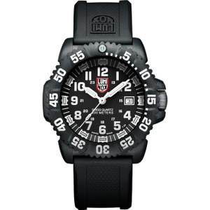 Luminox Original Navy SEAL Carbon Case Black Watch 3051
